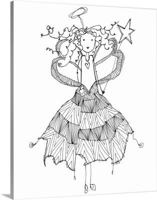Jazzy Fairy