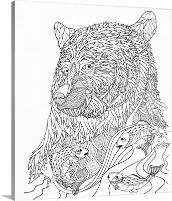 BW Bear Spirit