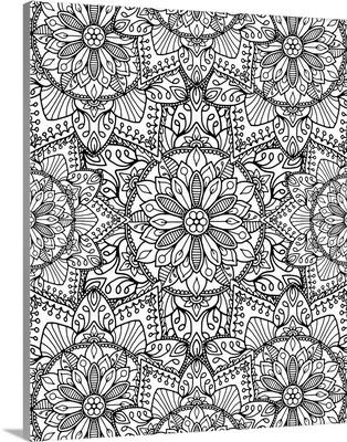 Tiled Pattern III