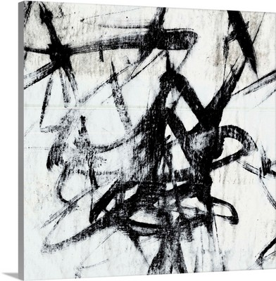 Monotype Scribble I