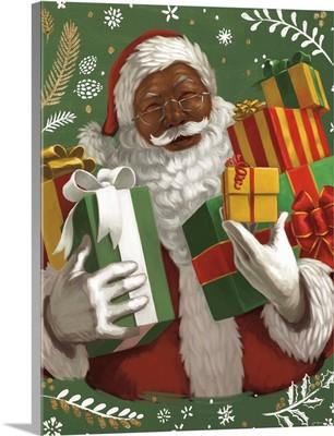 Santa's List IV