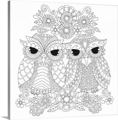 Night Owls 5