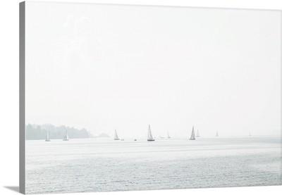 Lake Leman III