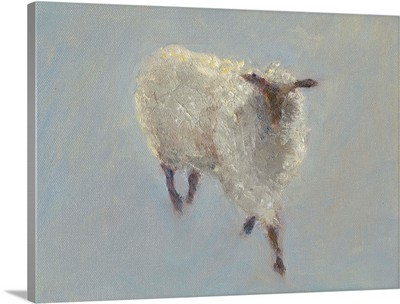 Sheep Strut II