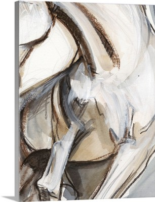 Horse Abstraction II