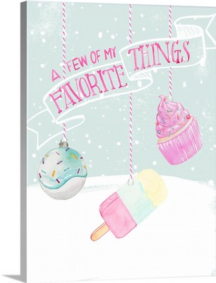 Candy Christmas II