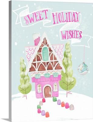 Candy Christmas I