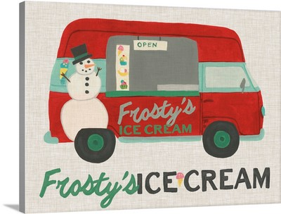Food Truck Holidays IV