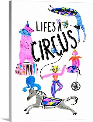 Circus Fun IV
