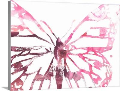 Butterfly Imprint II