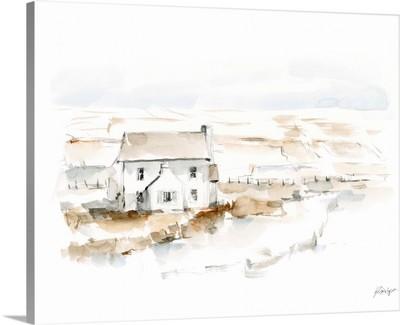 Neutral Farmhouse I