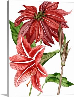 Merry Blossom I