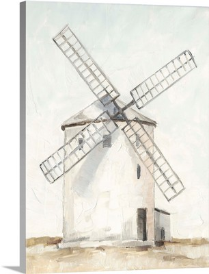 European Windmill I