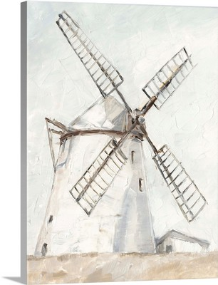 European Windmill II