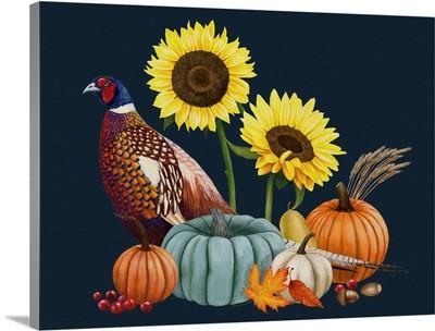 Pheasant Harvest II