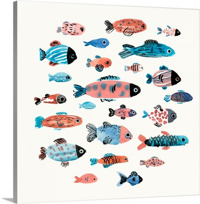 Fish School II
