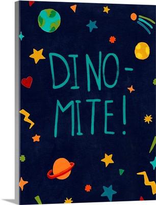 Starry Dinos II