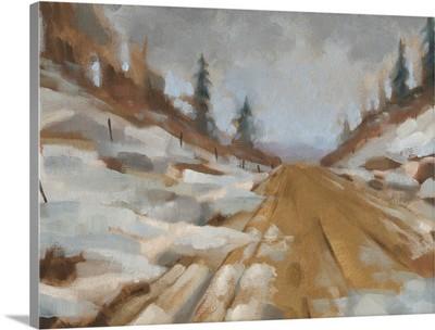 Snowscape I