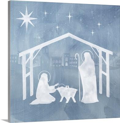 Star Of Bethlehem I