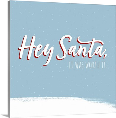 Dear Santa IV