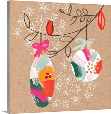Crafty Christmas IV