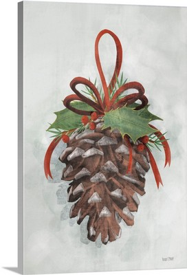 Holly Pinecone