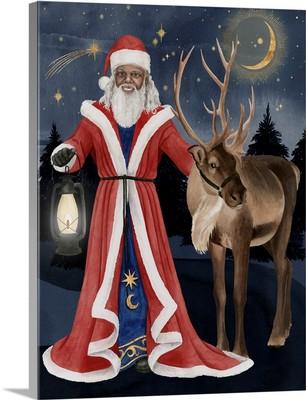 Celestial Christmas I