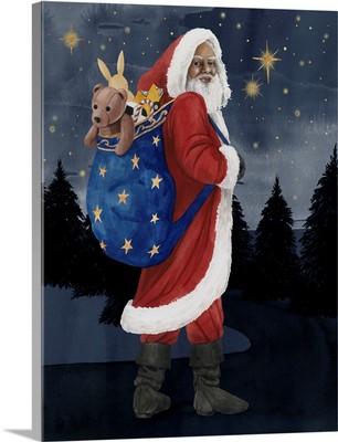 Celestial Christmas II