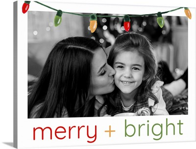 Merry and Bright Lights