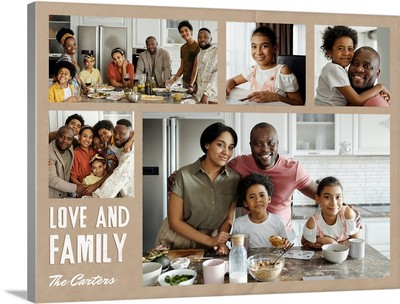 Love And Family