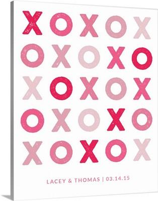 Valentine - XOXO