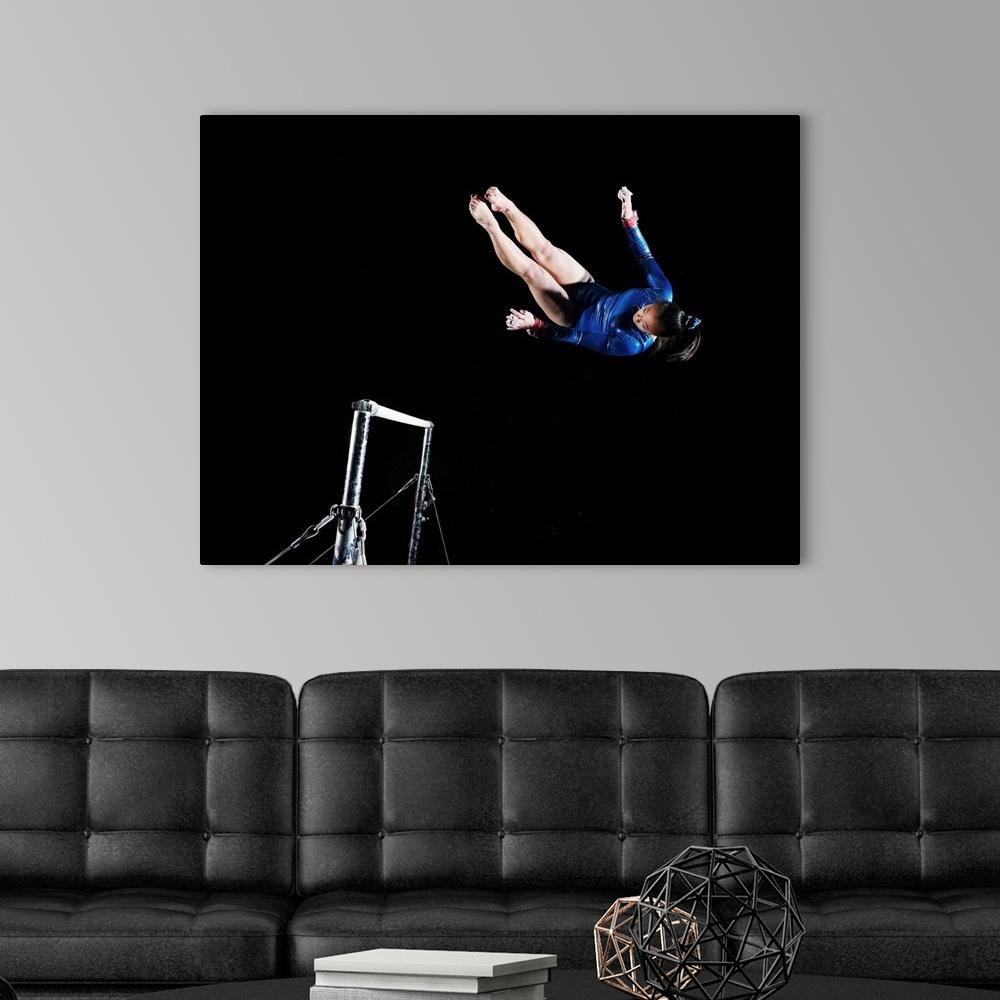 The Uneven Floor by Hundertwasser - Alternative Arts